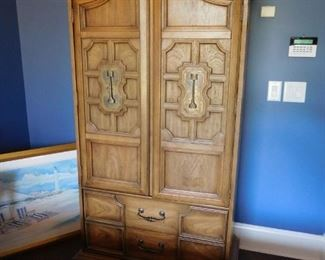 Fitted Armoire