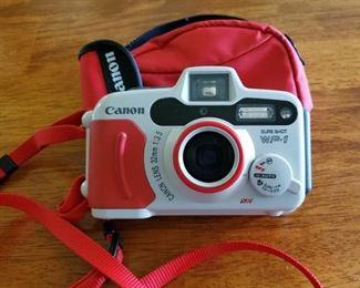 Canon Sure Shot WP-1