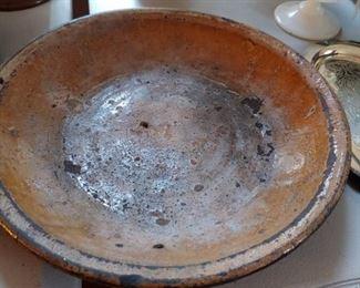 Randolph County Dirt Dish