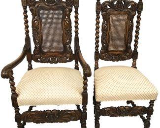 oakchairs