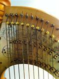 Lyon and Healy Harp