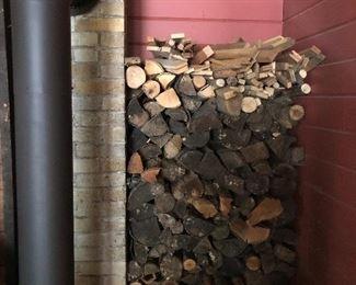 Summer firewood 🔥