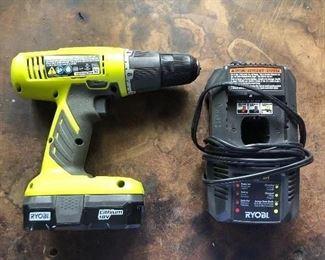 Many power tools