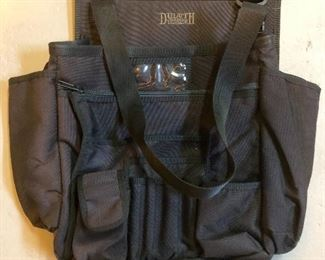 Duluth Trading Company bag——for Dad
