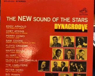 Vintage LP
