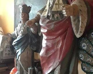 Examples of religious art