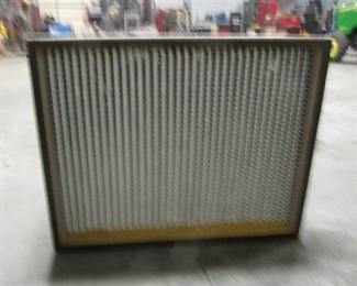 Donaldson Torit P192112-016-190 Panel Filter – 95% Ashrae