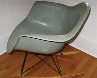 Eames eiffel tower base rocker.