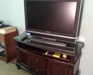 Sylvania 37-inch HDTV LCD television $200