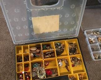 Jewelry, jewelry and more jewelry