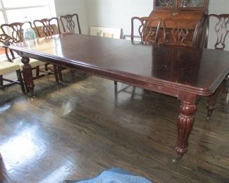 DINING TABLE-- FABULOUS