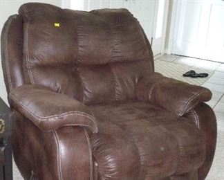 Southern Motion Recliner Chair