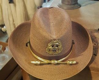 Hat I