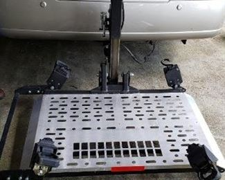 Harmar mobility lift