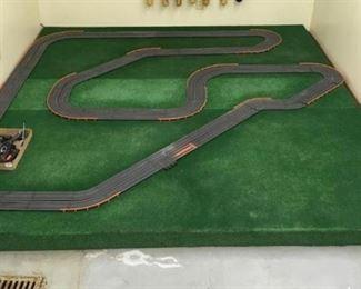 AFX Track
