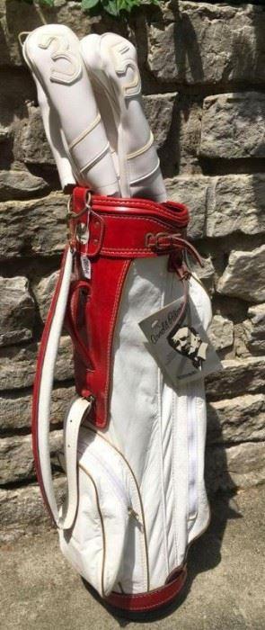 AP Golf Bag
