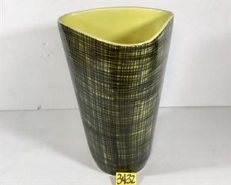 French Mid-century vase