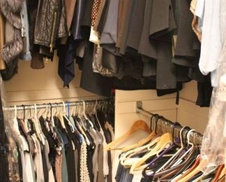 LOADS of Women's Clothing