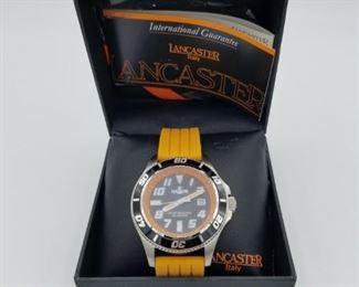 Lancaser Italy Ref CLA0628