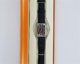 Stuhrling Original Krysterna Crystal watch with box