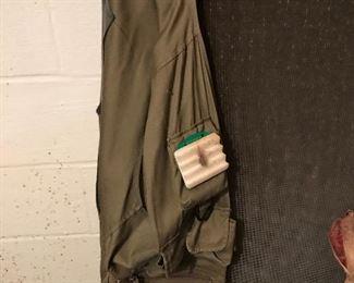 Fly Fishing vest.