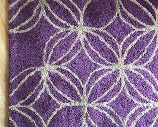 small wool area rug