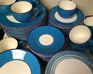 beautiful dishes