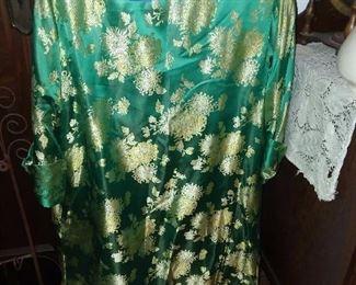 Vintage Asian Kimono