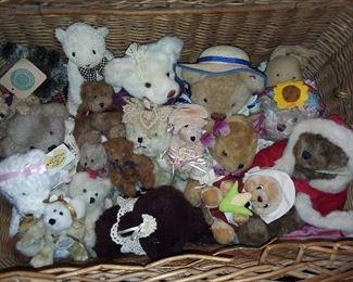 Bear Collection
