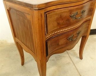 Wooden Dresser Table
