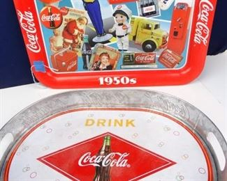 Assorted Cloth CocaCola Home Accessories