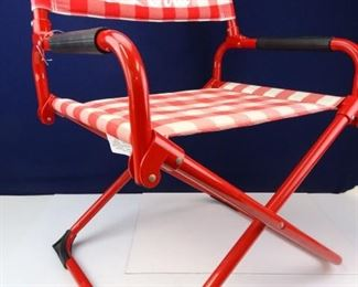 CocaCola Director s Chair