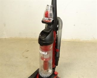 Eureka AirSpeed Pet Hair Upright Canister Vaccum