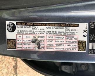 2005 Toyota Highlander w/ 153k Miles - Clean Car w/ Clear Title