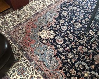 Wonderful oriental rug for sale