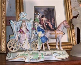 Austrian figurines