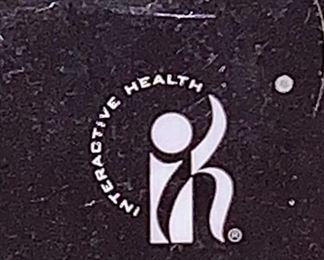 Interactive Health machine
