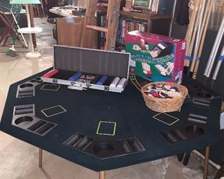 Game Table-brand new