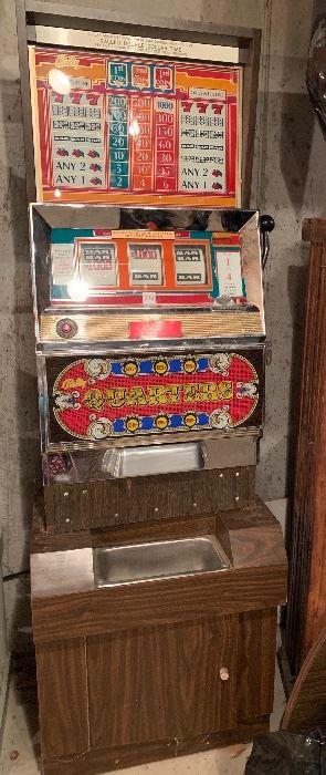 Original from a casino-