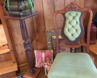 Antique chair, perfect condition