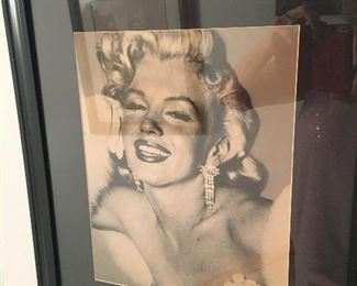 Marilyn Monroe photos - 3