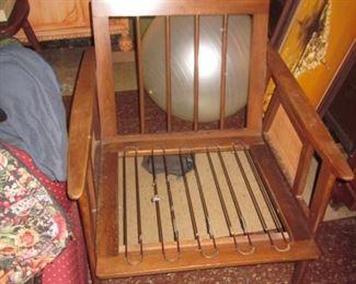Pair Mid-Century Modern Furniture