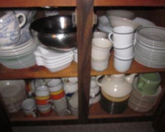 Tons of Vintage Treasures