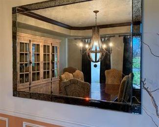Gorgeous mirror  44x60