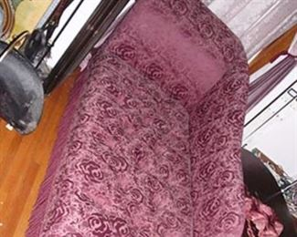 Victorian Lounge Chair - Great Condition