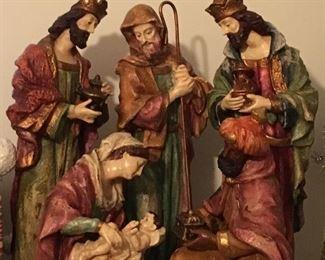 Nativity by Raz