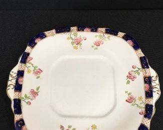 Sutherland platter (small)