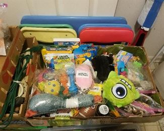 kids' items