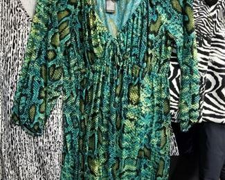 More vintage dresses