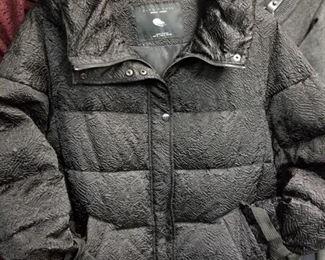Zara Down fill Puffer Coat